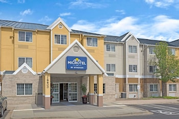 Microtel Inn by Wyndham Denver in Denver, Colorado