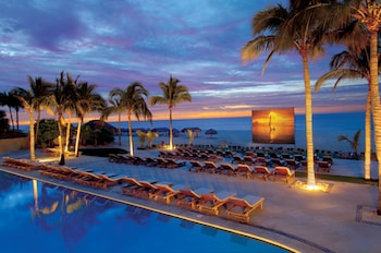 Dreams Los Cabos Suites Golf Resort & Spa All Inclusive