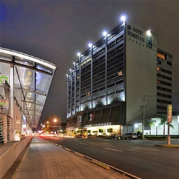 墨西哥市貝尼多姆飯店