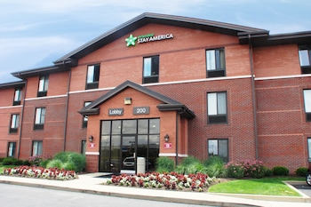 Extended Stay America Pittsburgh - Airport in Pittsburgh, Pennsylvania
