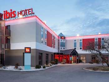 tarifs reservation hotels Ibis Aulnay Paris Nord Expo