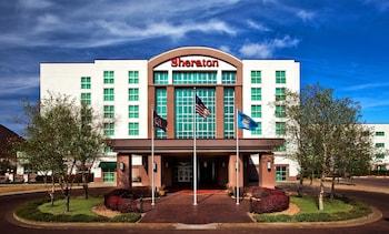 Sheraton Sioux Falls & Convention Center in Sioux Falls, South Dakota