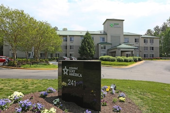 Extended Stay America - North Chesterfield - Arboretum in Richmond, Virginia