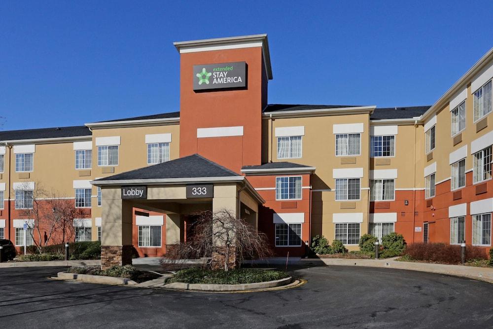 Extended Stay America - Newark - Christiana - Wilmington