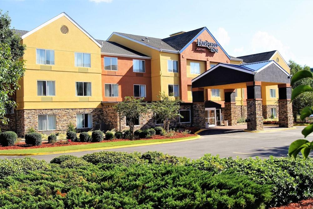Fairfield Inn by Marriott Macon West