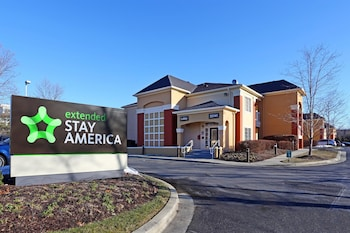Extended Stay America - Washington, D.C.-Germantown-Town Ctr in Germantown, Maryland