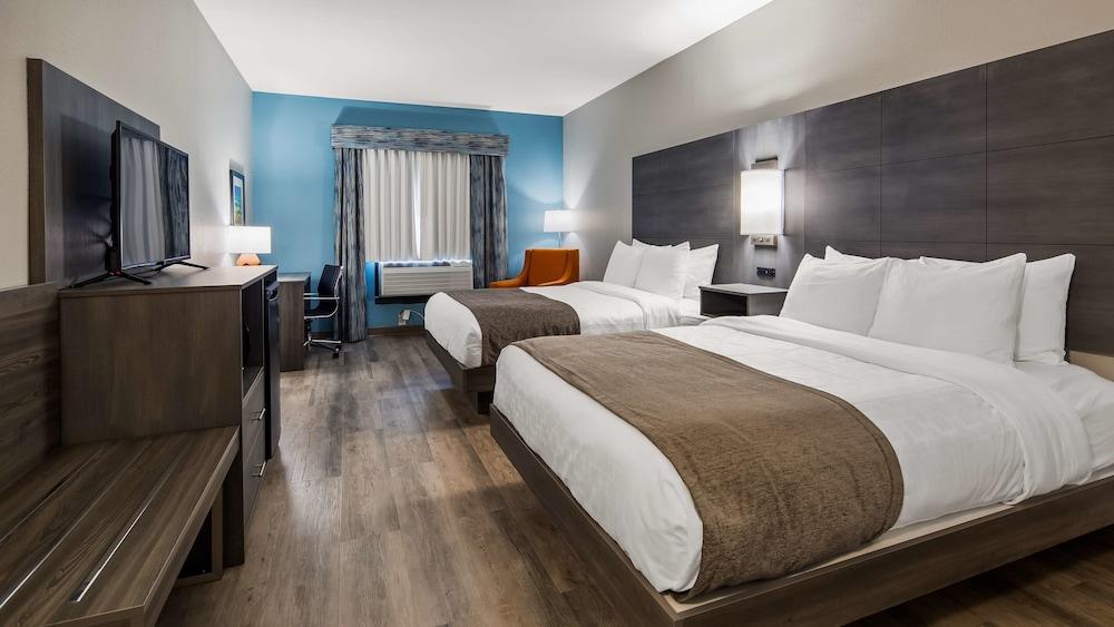 Best Western Shallotte / Ocean Isle Beach Hotel