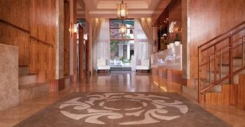ウィンチェスター マンションズ ホテル