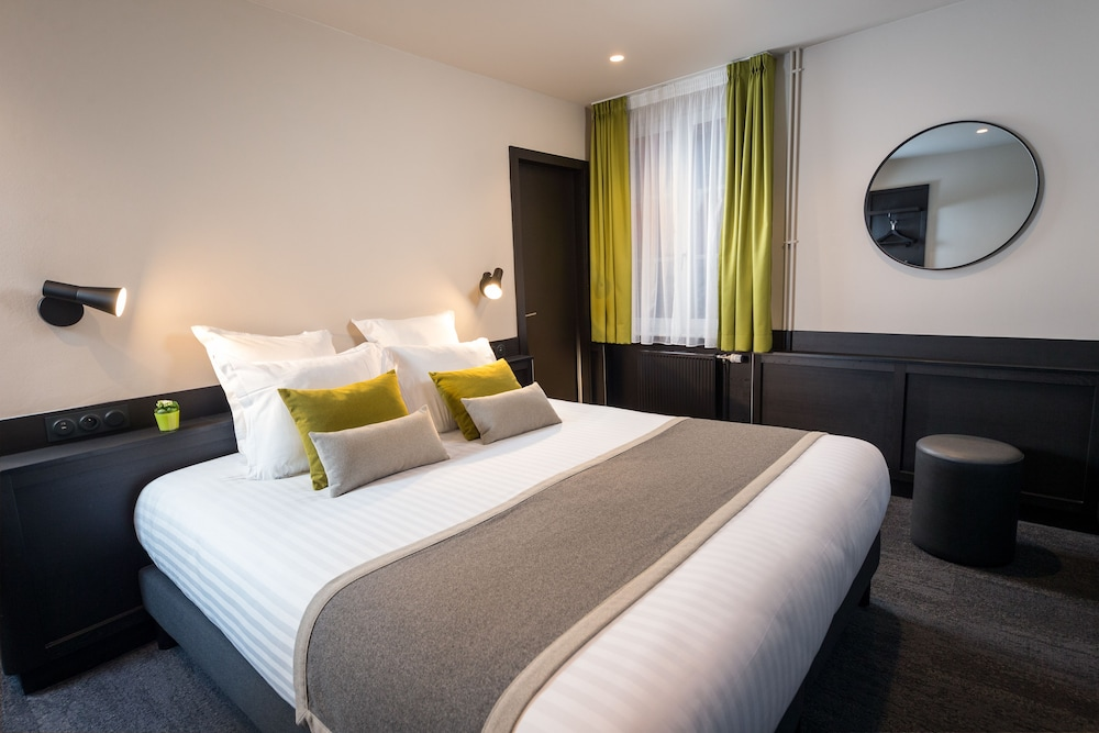 Hotel Du Dragon
