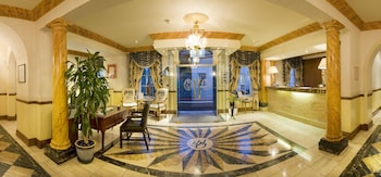 Old Government House Hotel