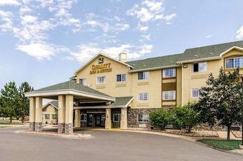 Quality Inn & Suites Westminster - Broomfield in Westminster, Colorado