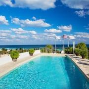 南海灘賓利飯店