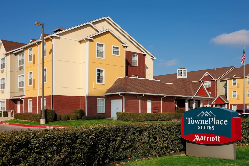 TownePlace Suites by Marriott Fort Worth Southwest/TCU Area