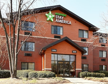 Extended Stay America - Raleigh - RTP - 4610 Miami Blvd. in Durham, North Carolina