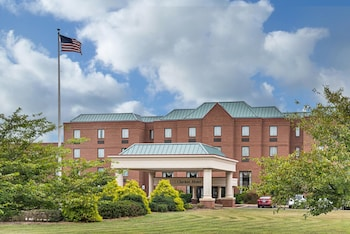 Clarion Hotel & Conference Center in Shepherdstown, West Virginia