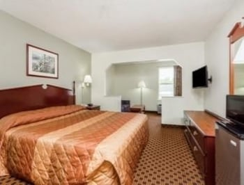 Hotel Gallarey SureStay Plus by Best Western Chattanooga Hamilton Place