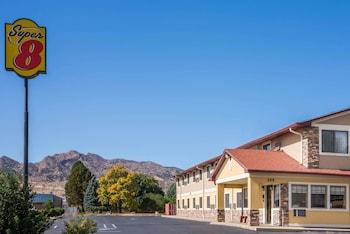 Super 8 by Wyndham Canon City in Canon City, Colorado