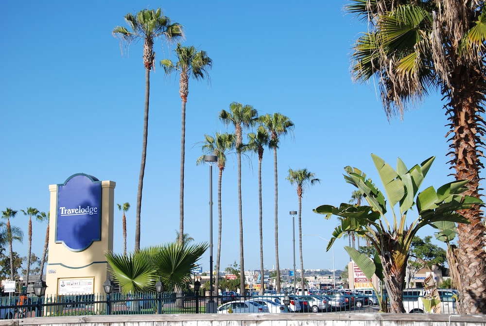 Travelodge by Wyndham San Diego SeaWorld