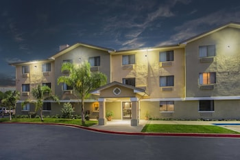 Super 8 by Wyndham Vacaville in Vacaville, California