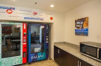 Motel 6 South Bend - Mishawaka IN - Property Amenity  - #0