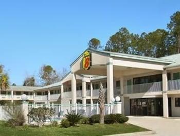Super 8 - Ocean Springs Biloxi Area