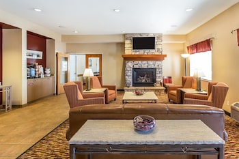 Quality Inn & Suites in Loveland, Colorado