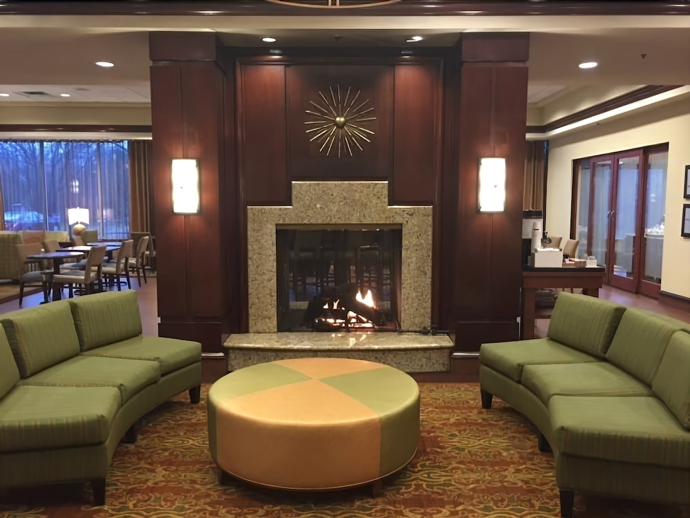 Hampton Inn Bridgeport