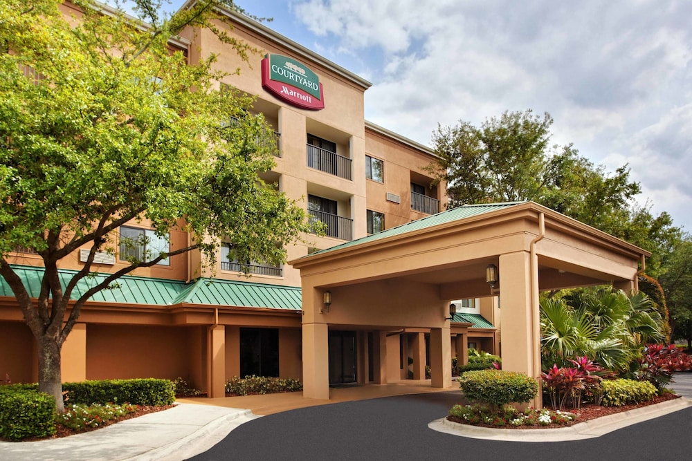 Courtyard by Marriott Altamonte Springs/Maitland
