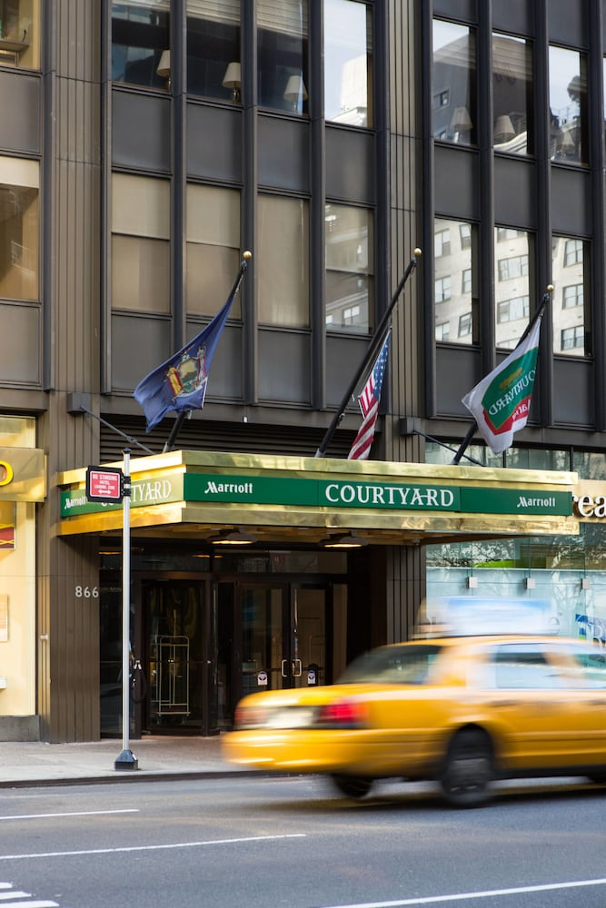 Courtyard by Marriott New York City Manhattan Midtown East