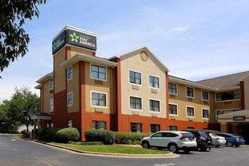 Extended Stay America - Atlanta - Kennesaw Town Center in Cartersville, Georgia