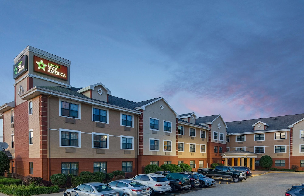 Extended Stay America Chicago- Woodfield Mall-Convention Ctr