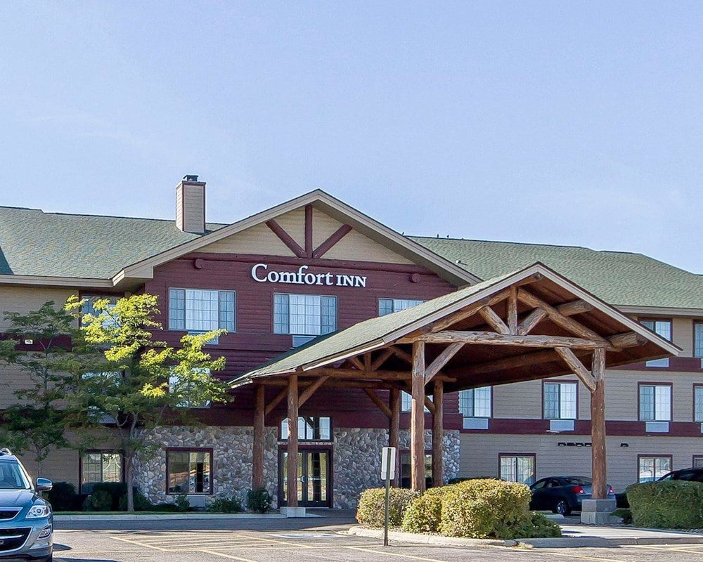 Comfort Inn Medical Center