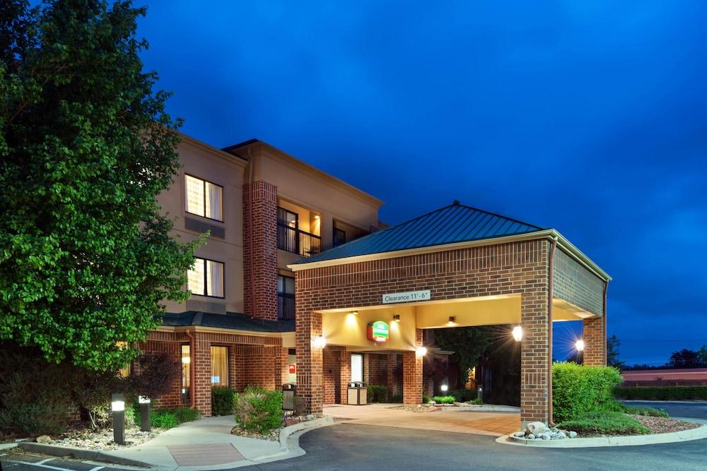 Courtyard by Marriott Denver Southwest-Lakewood