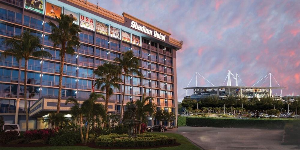 Stadium Hotel