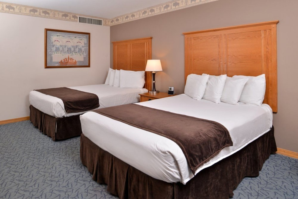 Stage Coach Inn, West Yellowstone @INR 14289 OFF