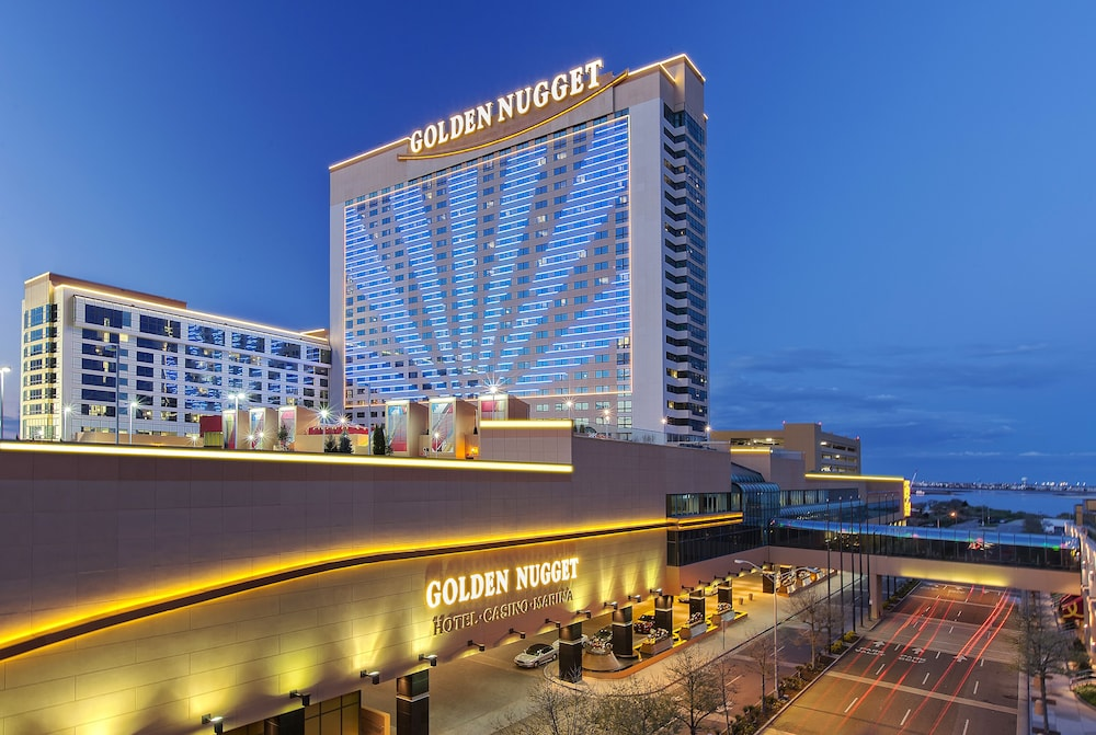 Hotels In Atlantic City >> 4 Star Hotels In Atlantic City Book From Best 6 Hotels In