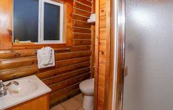 Kalaloch Lodge - Bathroom  - #0