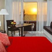 海藍寶石飯店