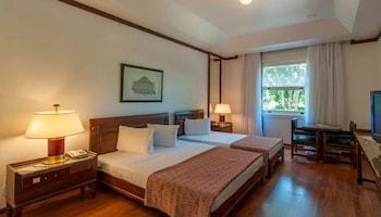 馬瑙斯熱帶商務飯店