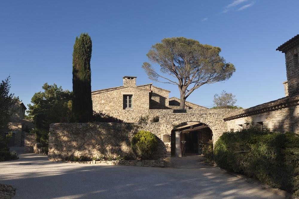 Mas des Herbes Blanches Hôtel & Spa Relais & Châteaux