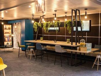 tarifs reservation hotels Novotel Le Mans