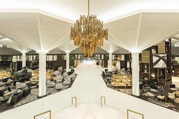 Le Meridien Dubai Hotel & Conference Centre