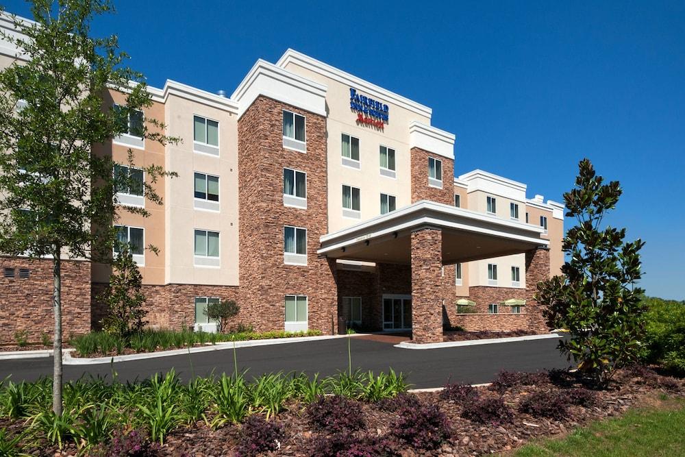 Fairfield Inn & Suites Tallahassee Central
