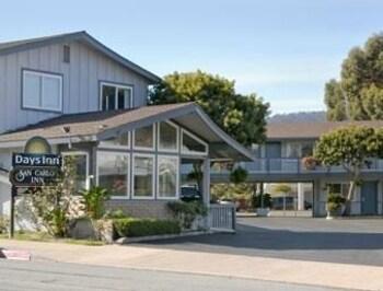 Monterey Downtown Days Inn