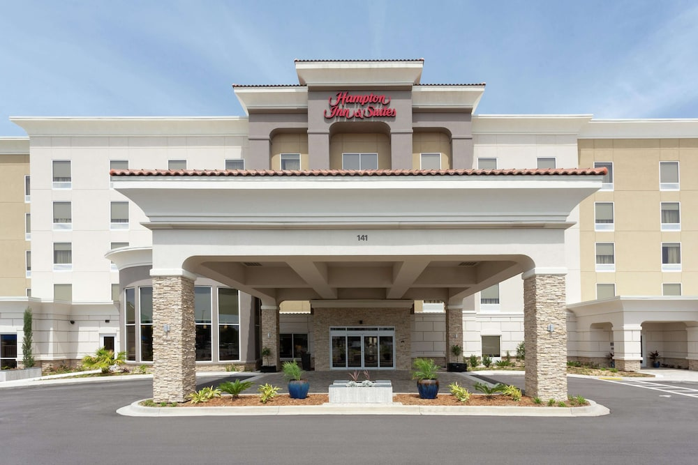 Hampton Inn & Suites Jacksonville / Orange Park
