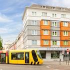 The Originals City, Hôtel Salvator, Mulhouse (Inter-Hotel)