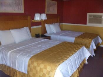 Sloan's Motel Burlington