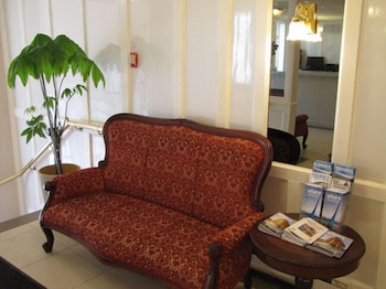 Barclay Hotel - Lobby Sitting Area  - #0