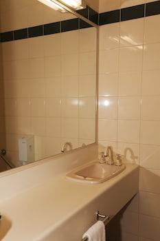 Echuca Nirebo Motel - Bathroom  - #0