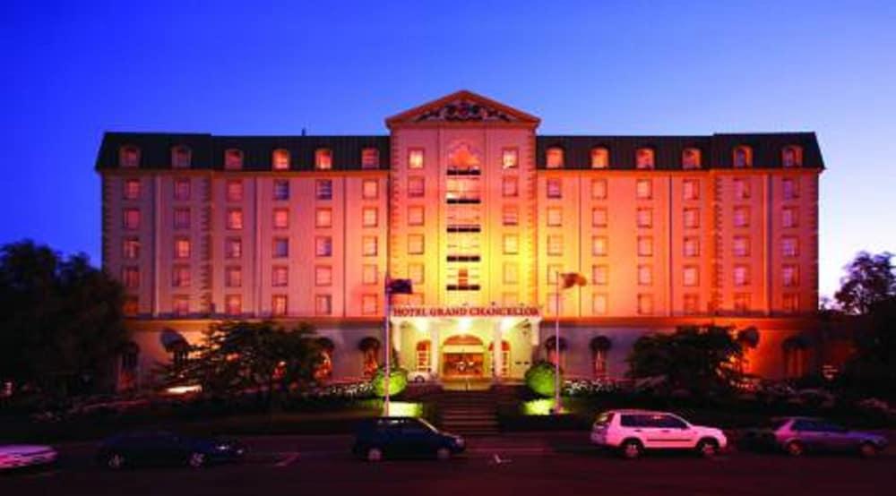 Hotel Grand Chancellor Launceston